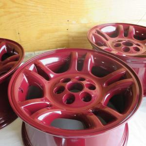 Dodge Durango rims